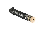 Infrared Laser Trip Wire Illuminator - Knurled Tube, Power Lockout
