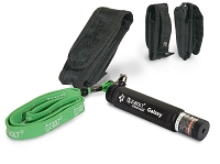 Ruggedized GREEN Laser - Extreme Duty