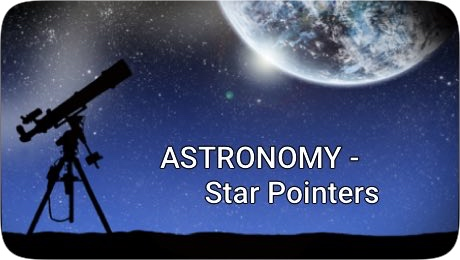 Astronomy Laser Pointers for Star Pointing & Scope Mounting