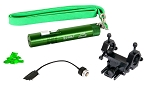 Astronomy GREEN Laser - Dual Switch Function